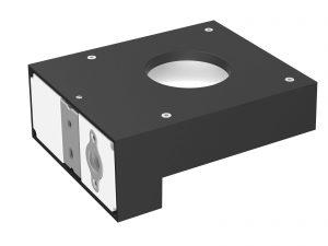 WL08 LED WALL LIGHT