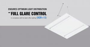 PL-A LED PANEL LIGHT