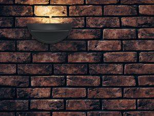 WL06B LED WALL LIGHT