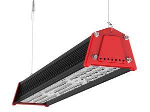 Đèn led nhà xưởng HIRACK LED