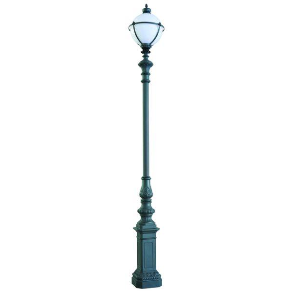 Trụ đèn sân vườn NTP-1001-1