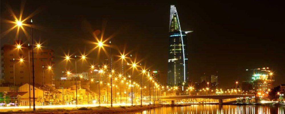LED hóa chiếu sáng công cộng, TP.HCM tiết kiệm hàng chục tỷ đồng mỗi năm