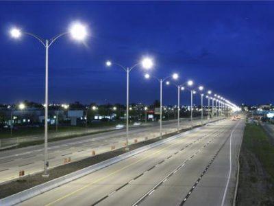 Hệ thống đèn đường thông minh S3 công nghệ Việt
