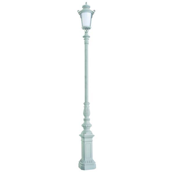 Trụ đèn sân vườn NTP-1003-1