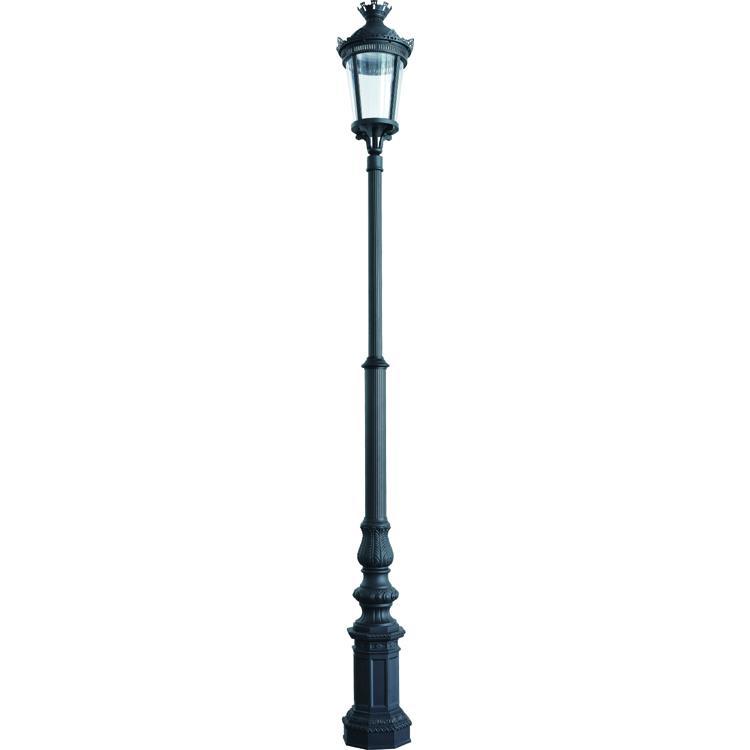 Trụ Đèn Chiếu Sáng Sân Vườn NTP-1005-1