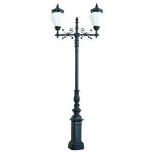 Trụ Đèn Chiếu Sáng Sân Vườn NTP-1005-2
