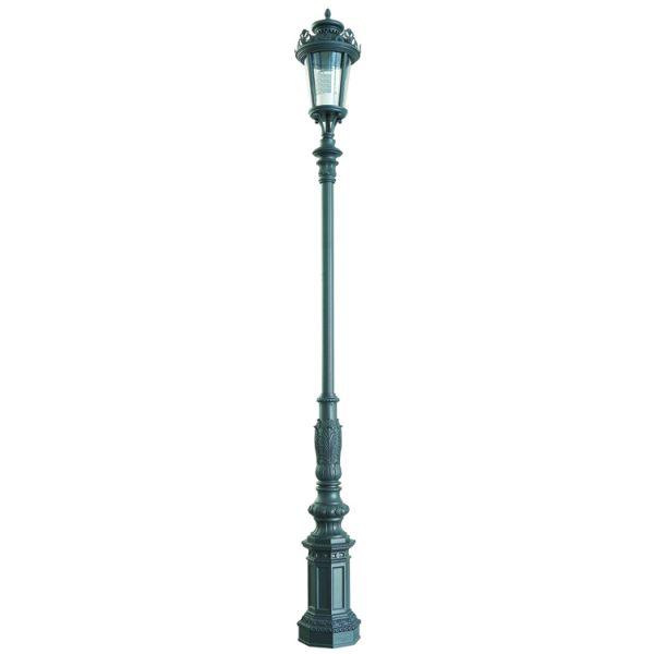 Trụ Đèn Chiếu Sáng Sân Vườn NTP-1007-1