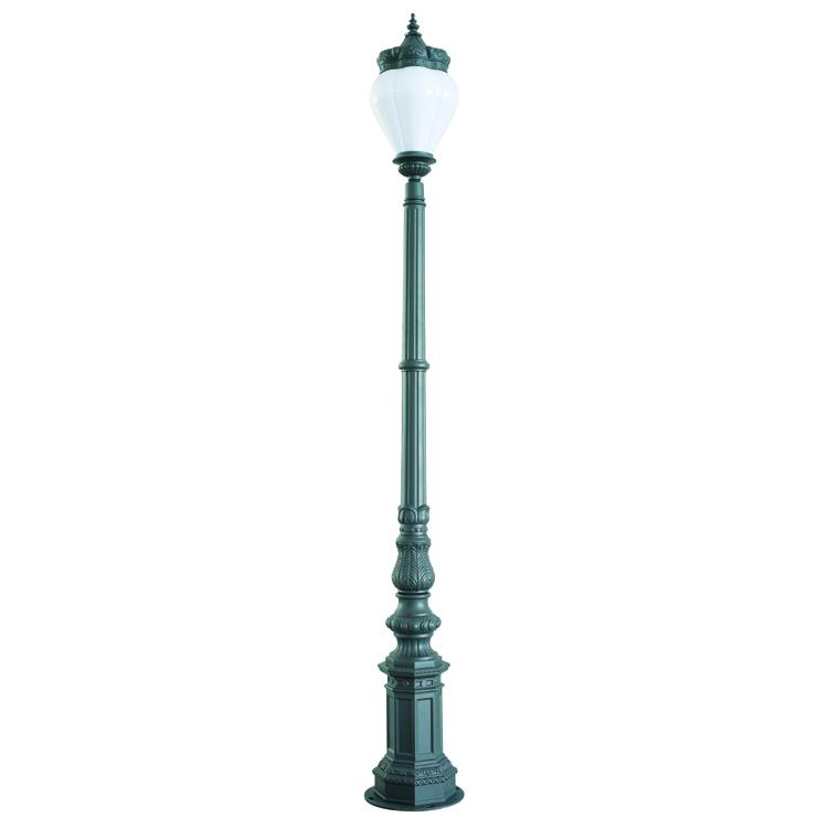 Trụ Đèn Chiếu Sáng Sân Vườn NTP-1009-1