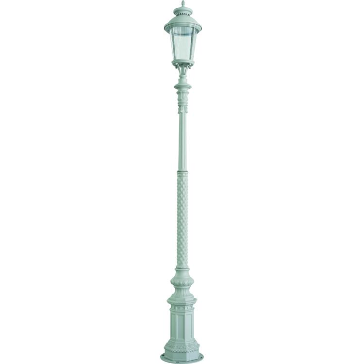 Trụ Đèn Chiếu Sáng Sân Vườn NTP-1010-1