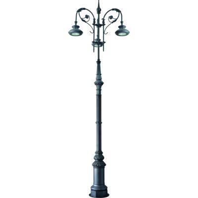 Trụ Đèn Chiếu Sáng Sân Vườn NTP-11019